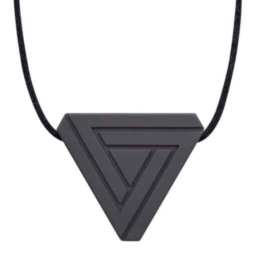 Munchables Triangle grijs