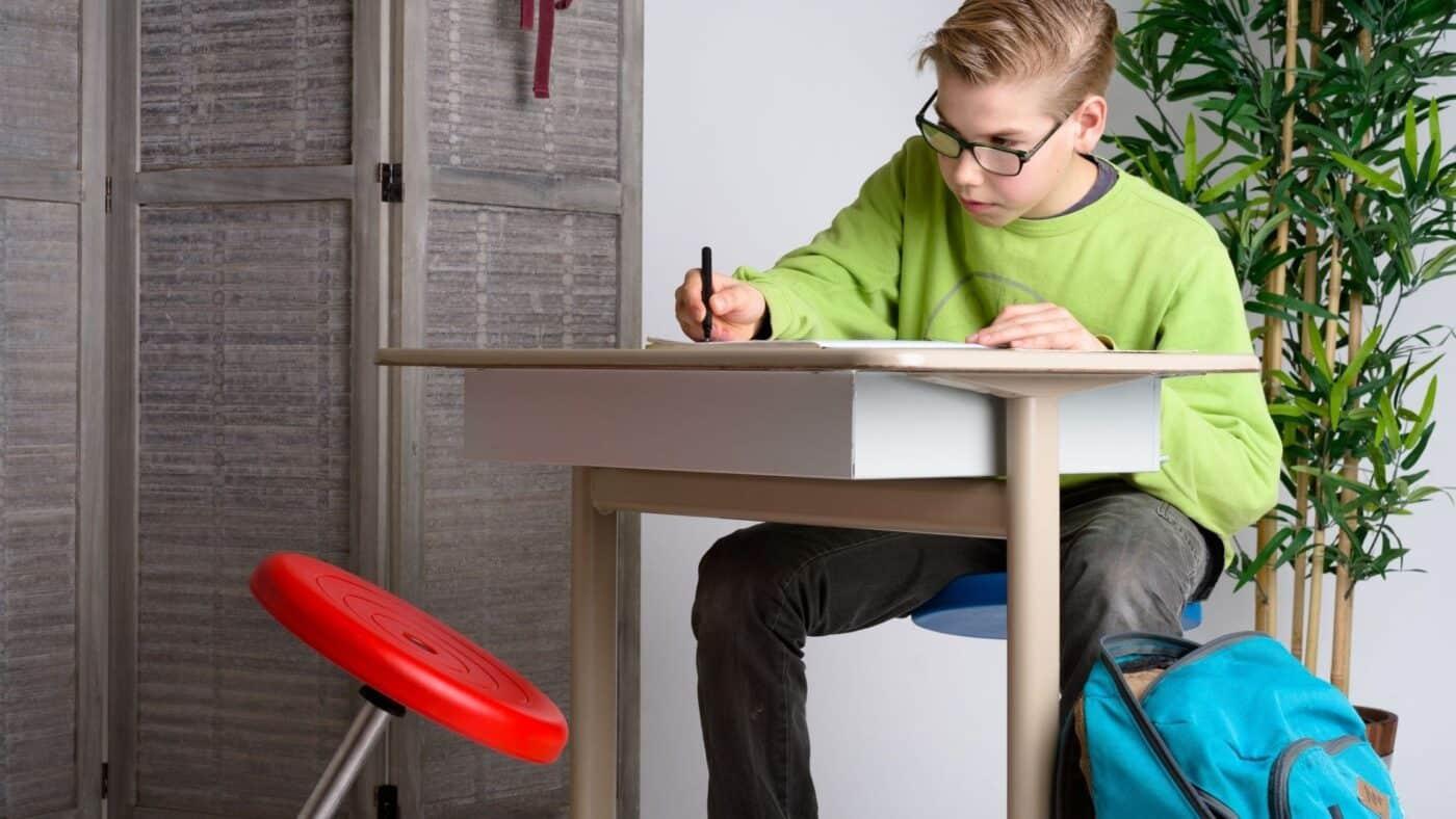 5 Focustips voor kids