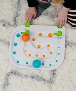 Rollagain Maze fat brain toys speelgoed(1)