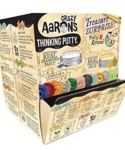 Crazy Aaron's MINI Treasure Surprise Putty