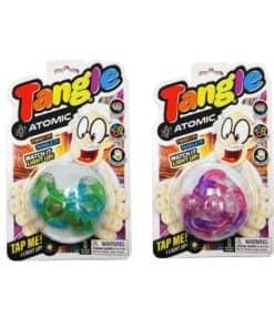 BrainTools Atomic Tangle 2x led