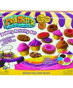 MadMattr Bakery Activity Set