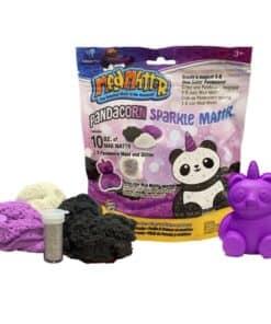 MadMattr PandaCorn Sparkle Mattr