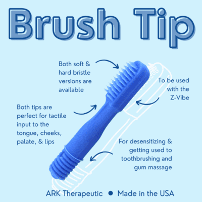 Z-Vibe Brush Tip