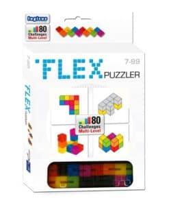 Flex Puzzler Breinbreker