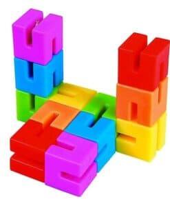 Flex Puzzler Breinbreker educatief speelgoed
