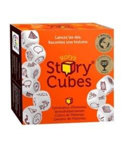 Rory's Story Cubes Original Dobbelspel