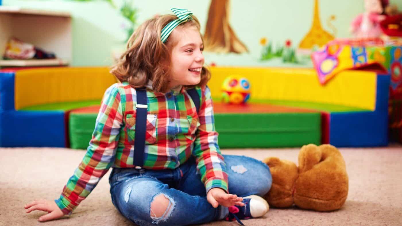 Tips voor ouders van autistische meisjes/kinderen