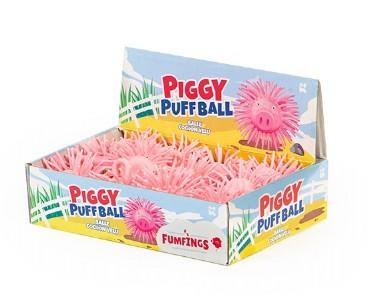 piggy pufferbal