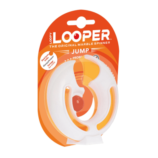 looper marble spinner