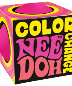 Color Change Nee-Doh