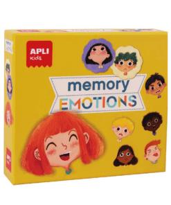Emotie Memory